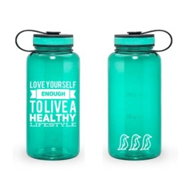 adore them water bottle