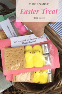 Easter Treat for Kids