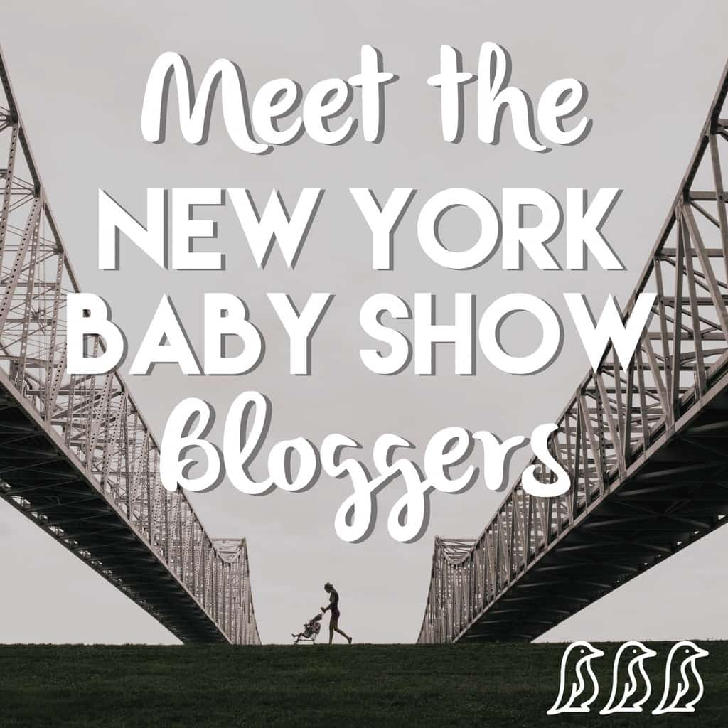 meet the new york baby show bloggers