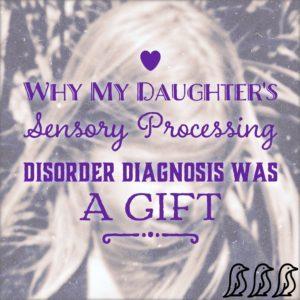 sensory processing disorder diagnosis