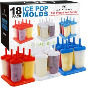 ice pop molds