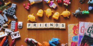 friendships
