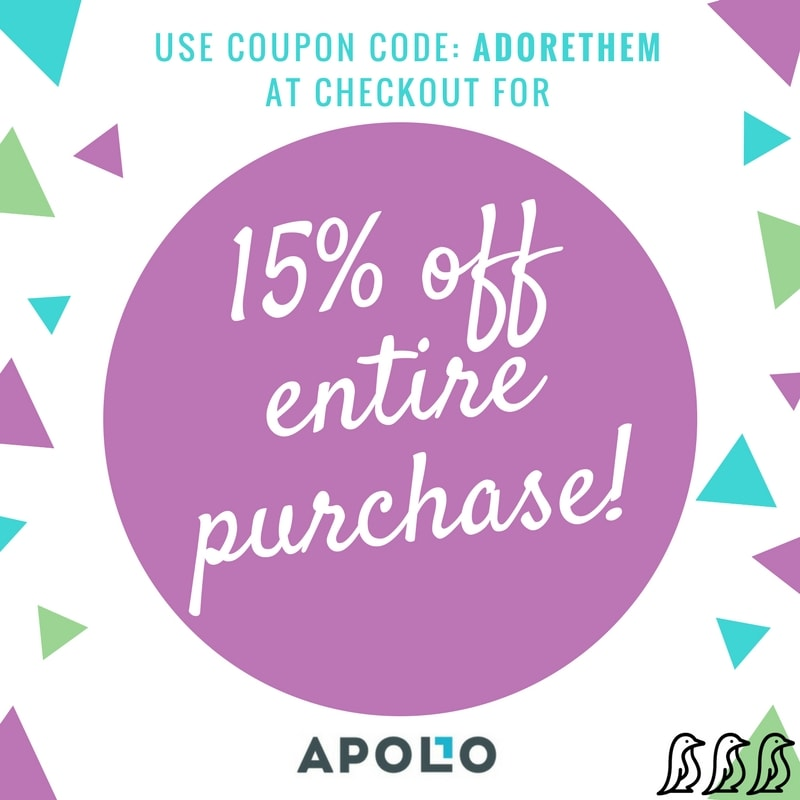 Apollo box coupon code