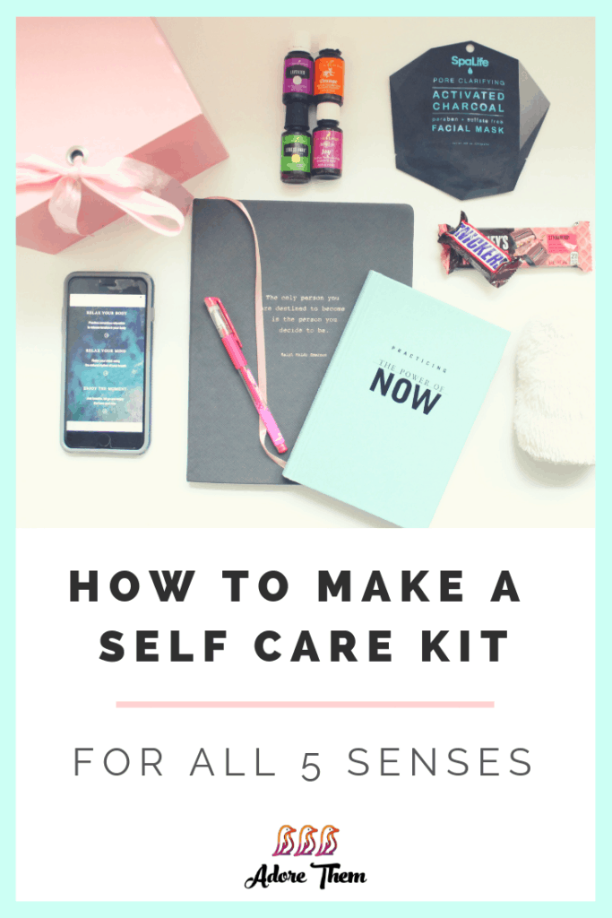 Self Care Kit