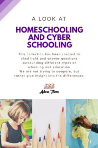 child education - homeschooling
