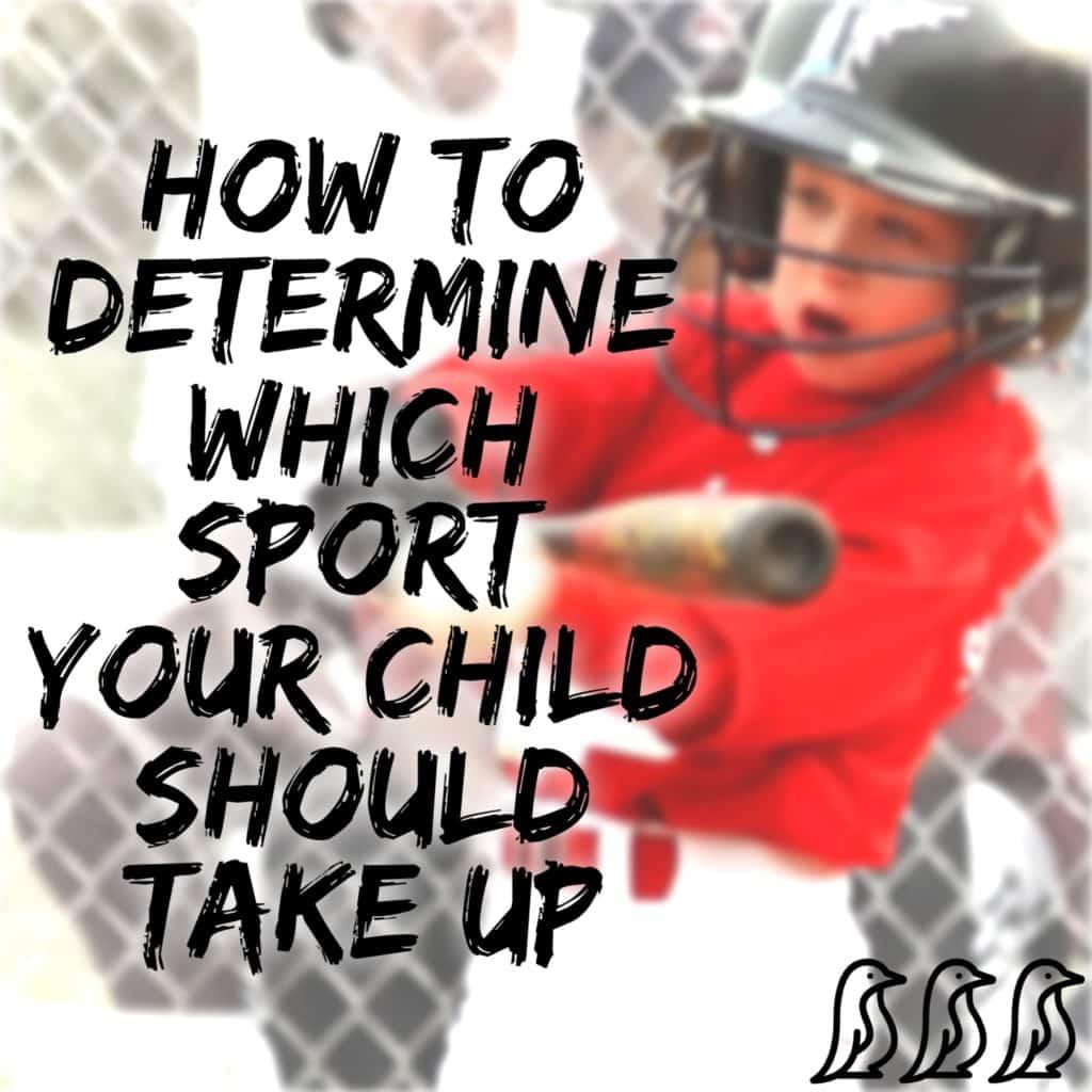 kids sports - sports options