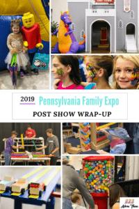 2019 PA family expo