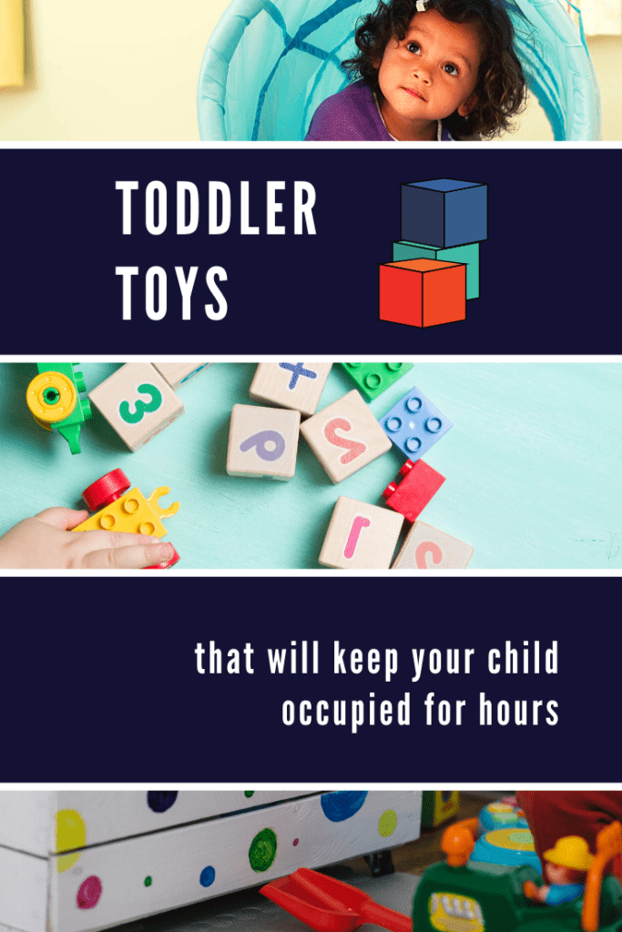 Top Toddler Toys