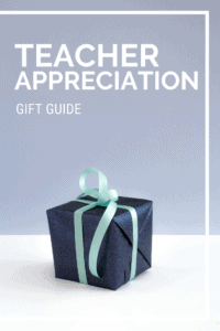 teacher appreciation gift guide