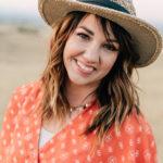 Lauren Pace Headshot
