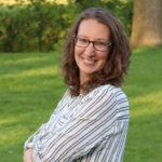 Kathy McClure headshot