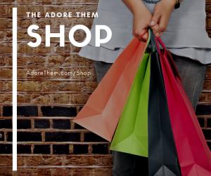 Adore Them Shop