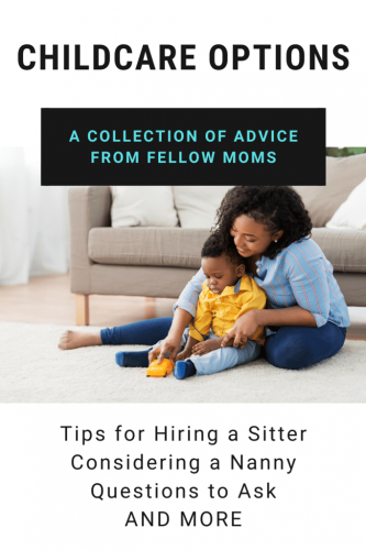 Childcare Options Collection