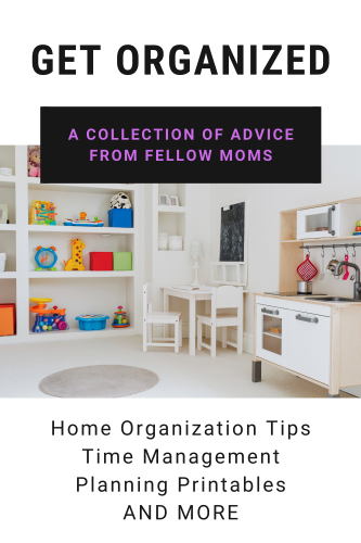 Get Organized Collection
