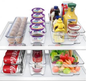 fridge freezer bins