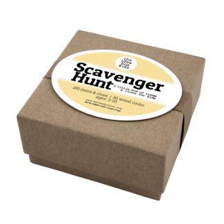 scavenger hunt kit