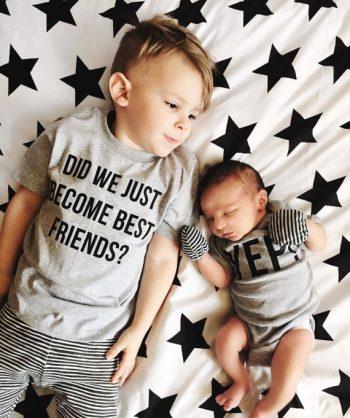 siblings tees