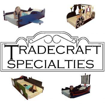 tradecraft specialties 2